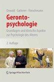 Gerontopsychologie (eBook, PDF)