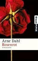Rosenrot / A-Gruppe Bd.5 (eBook, ePUB) - Dahl, Arne