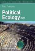 Political Ecology (eBook, ePUB)