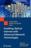 Enabling Optical Internet with Advanced Network Technologies (eBook, PDF)