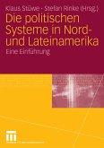Die politischen Systeme in Nord- und Lateinamerika (eBook, PDF)