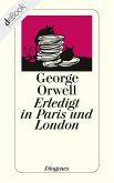 Erledigt in Paris und London (eBook, ePUB)