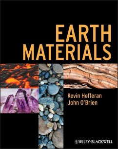 Earth Materials (eBook, PDF) - Hefferan, Kevin; O'Brien, John