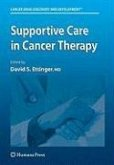 Supportive Care in Cancer Therapy (eBook, PDF)