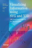 Visualizing Information Using SVG and X3D (eBook, PDF)