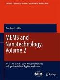 MEMS and Nanotechnology, Volume 2 (eBook, PDF)