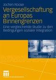 Vergesellschaftung an Europas Binnengrenzen (eBook, PDF)