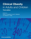 Clinical Obesity in Adults and Children (eBook, PDF)