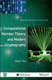 Computational Number Theory and Modern Cryptography (eBook, ePUB)