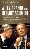 Willy Brandt und Helmut Schmidt (eBook, ePUB)