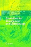 Eutrophication Management and Ecotoxicology (eBook, PDF)
