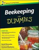 Beekeeping For Dummies, UK Edition (eBook, ePUB)