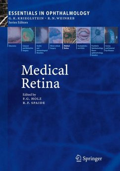 Medical Retina (eBook, PDF)