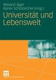 Universität und Lebenswelt (eBook, PDF)