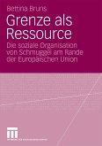 Grenze als Ressource (eBook, PDF)