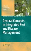 General Concepts in Integrated Pest and Disease Management (eBook, PDF)