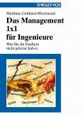 Das Management 1x1 für Ingenieure (eBook, PDF)