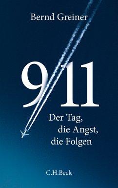 9/11 (eBook, ePUB) - Greiner, Bernd