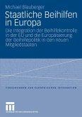 Staatliche Beihilfen in Europa (eBook, PDF)