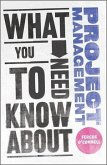 What You Need to Know about Project Management (eBook, ePUB)