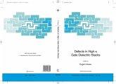Defects in High-k Gate Dielectric Stacks (eBook, PDF)