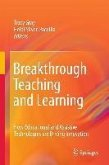 Breakthrough Teaching and Learning (eBook, PDF)