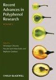 Recent Advances in Polyphenol Research, Volume 3 (eBook, ePUB)