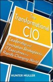 The Transformational CIO (eBook, ePUB)