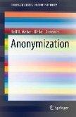 Anonymization (eBook, PDF)
