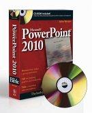 PowerPoint 2010 Bible (eBook, ePUB)