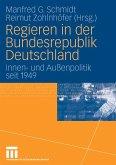 Regieren in der Bundesrepublik Deutschland (eBook, PDF)