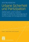 Urbane Sicherheit und Partizipation (eBook, PDF)