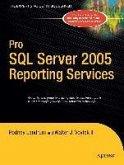 Pro SQL Server 2005 Reporting Services (eBook, PDF)