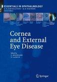 Cornea and External Eye Disease (eBook, PDF)