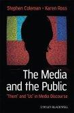 The Media and The Public (eBook, PDF)