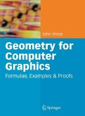 Geometry for Computer Graphics (eBook, PDF)