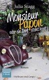 Monsieur Papon oder ein Dorf steht kopf / Fogas Bd.1 (eBook, ePUB)