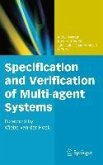 Specification and Verification of Multi-agent Systems (eBook, PDF)
