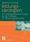 Bildungsideologien (eBook, PDF)