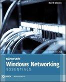 Microsoft Windows Networking Essentials (eBook, ePUB)