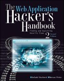 The Web Application Hacker's Handbook (eBook, PDF)