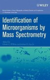 Identification of Microorganisms by Mass Spectrometry (eBook, PDF)