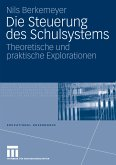 Die Steuerung des Schulystems (eBook, PDF)