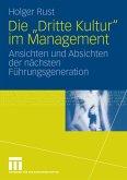Die 'Dritte Kultur' im Management (eBook, PDF)