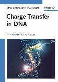Charge Transfer in DNA (eBook, PDF)