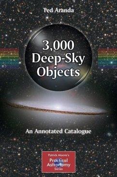 3,000 Deep-Sky Objects (eBook, PDF) - Aranda, Ted