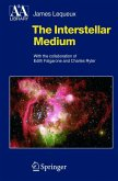 The Interstellar Medium (eBook, PDF)