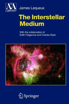 The Interstellar Medium (eBook, PDF) - Lequeux, James