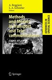 Methods and Models in Transport and Telecommunications (eBook, PDF)