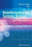 Bioinformatics for Systems Biology (eBook, PDF)